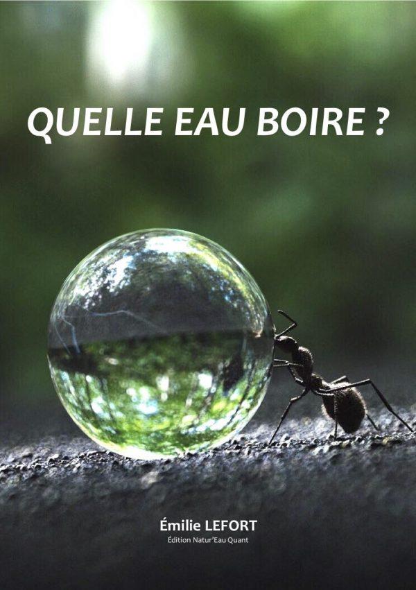 Quelle Eau Boire ?