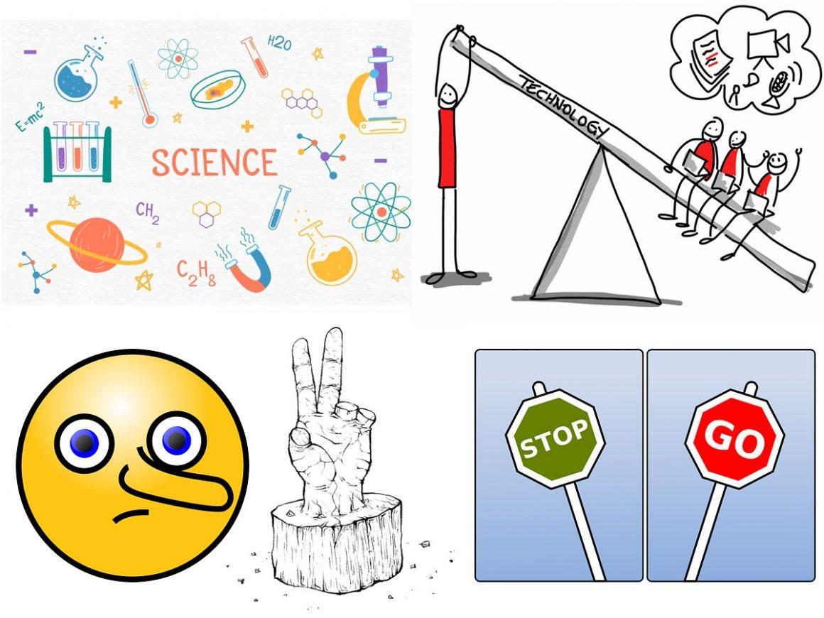 44•Science ou technologie ?